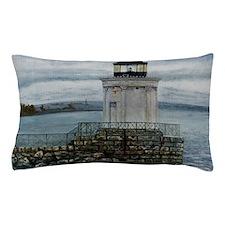 Portland light house Pillow Case