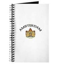 Amsterdam Coat of Arms Journal