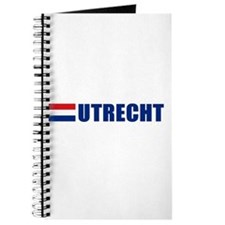 Utrecht, Netherlands Journal