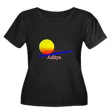 Aditya T