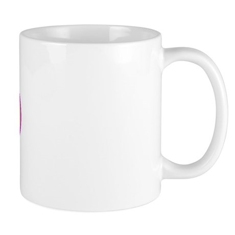 hey Ya'll pinkgreem Mug