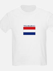 Tilburg, Netherlands T-Shirt