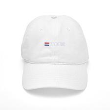 Tilburg, Netherlands Baseball Cap