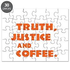 TruthJusticeCoffee v1.1  Puzzle