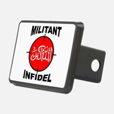 MILITANT Hitch Cover
