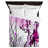 Elephant Queen Duvet Covers