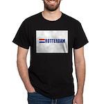 Rotterdam, Netherlands Dark T-Shirt