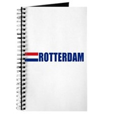 Rotterdam, Netherlands Journal