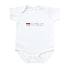 Rotterdam, Netherlands Infant Bodysuit