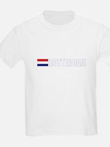 Rotterdam, Netherlands T-Shirt