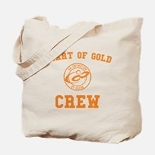 heart of gold crew hitchhiker's guide Tote Bag