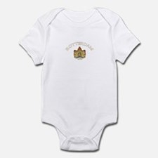 Rotterdam, Netherlands Infant Bodysuit