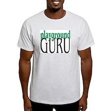 Playground Guru T-Shirt