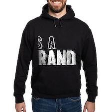 Its A Brandy Thing Hoodie