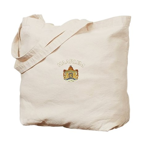 Haarlem, Netherlands Tote Bag