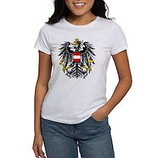 Austria Coat of Arms Tee