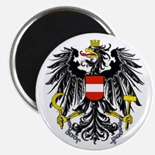 Austria Coat Of Arms Magnets