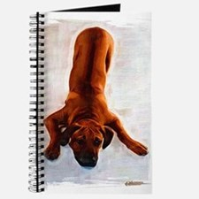 Rhodesian Ridgeback Journal