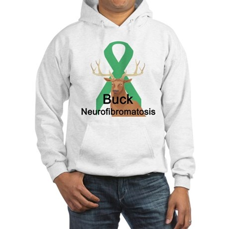 Neurofibromatosis Hooded Sweatshirt