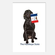 iowa Postcards (Package of 8)