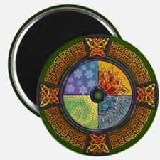 Celtic Elements Magnet
