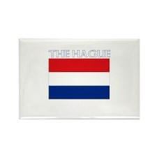The Hague, Netherlands Rectangle Magnet (10 pack)