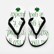 If You Like Irish Girls Flip Flops