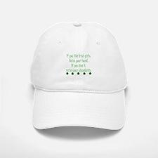 If You Like Irish Girls Baseball Baseball Baseball Cap