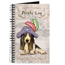 Basset Pirate Journal