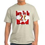 Born To Be 21 Light T-Shirt