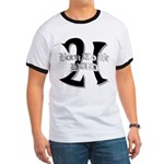 Born To Be 21 Ringer T