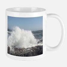 Land and Sea Mugs