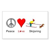 Skijoring 10 Pack