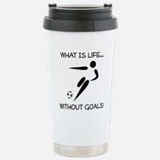 Cool Life coaching Travel Mug