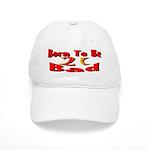 Born To Be 21 Cap