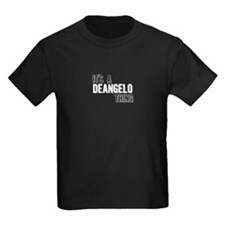 Its A Deangelo Thing T-Shirt
