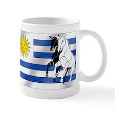 Uruguay Stallion Mug