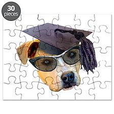 Graduate Dog Puzzle