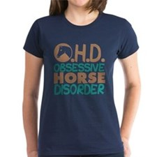 Funny Horse Tee