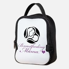 Breastfeeding Mama Neoprene Lunch Bag