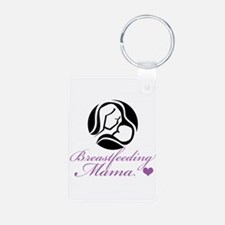 Breastfeeding Mama Keychains
