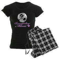 Breastfeeding Mama Pajamas