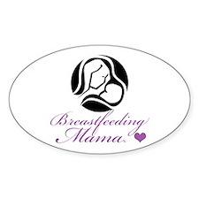 Breastfeeding Mama Decal