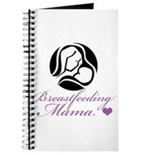 Breastfeeding Mama Journal