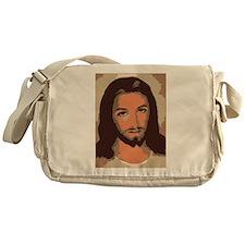 JESUS CHRIST Messenger Bag