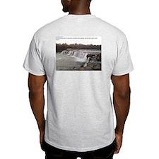 Wishing Well Gardens T-Shirt