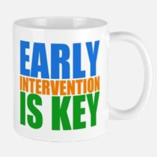 Early Intervention Mug