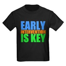 Early Intervention T