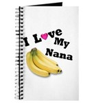 I Love Nana!! Journal