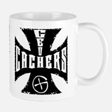 Maltese Cross Mug